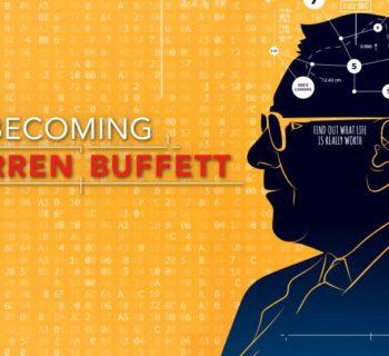 BECOMING WARREN BUFFETT BELGESELI