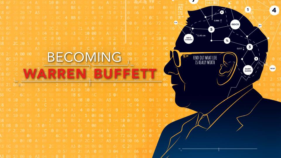 BECOMING WARREN BUFFETT BELGESELI